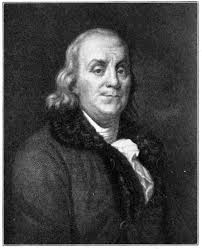 the project ebook of autobiography of benjamin franklin b franklin