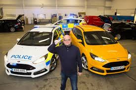 new car 2016 ukBritish Cops Love A Ford  Car News Reviews  Buyers Guides
