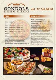 Gondola Ropczyce - Photos - Ropczyce - Menu, Prices, Restaurant Reviews