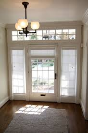 front door blinds. Brilliant Blinds Curtains Drapes And Blinds For A Glass Front Door On