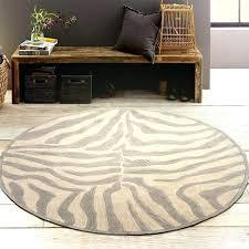 zebra area rug fashion taupe sliver zebra area rug large zebra area rug