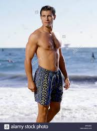 HANK CHEYNE SUNSET BEACH (1997 Stock Photo - Alamy
