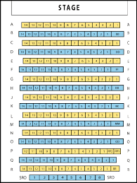 Playhouse On Rodney Square Seating Chart Main Stage Seating Society Hill Playhouse Review