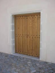Soundproof doors - dB Vib Ingénierie