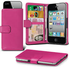 Case For Yezz Classic C21 Faux Leather ...