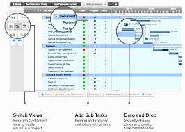 Gantt Chart For Multiple Projects In Excel Of Gantt Chart