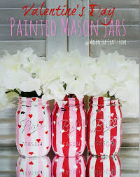 mason jar valentine gifts and crafts diy ideas for valentines day for cute gift giving