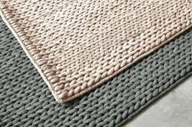 braided wool rug chunky braided wool rug restoration hardware restoration hardware chunky braided wool rug marled