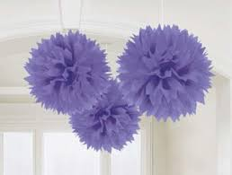 Puff Ball Decorations Nz Best Pom Poms Tissue Decorations Just For Kids