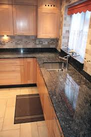 sapphire blue gms 2 granite countertops seattle