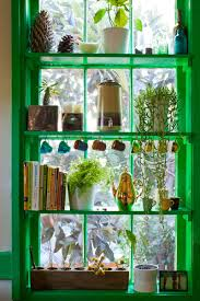Garden Window For Kitchen Diy 20 Ideas Of Window Herb Garden For Your Kitchen Designrulz