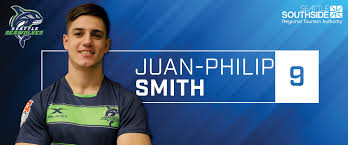 Currie Cup Quality Scrumhalf Juan-Philip Smith Takes to Seattle