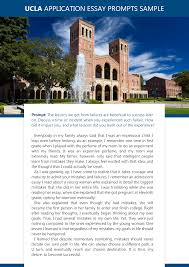 ucla application essay prompts correct answers tips ucla application essay prompts sample