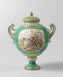Vase (vase <b>ballon</b>) - Manufacture de S¬vres — Google Arts & Culture