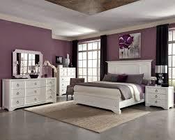 Lima Bedroom Furniture Coaster 203351q Furiani White 4 Pcs Queen Bedroom Set
