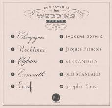 9 beautiful font combinations perfect for weddings and other Wedding Invitation Free Fonts Download favorite free wedding fonts ~ a great way to save money is to make and print free downloadable wedding invitation fonts