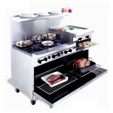 stove 24 inch. american range 48 inch commercial range, 24 raised griddle, ar4b-24rg stove