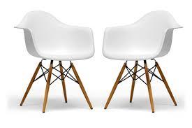 Molded plastic furniture Resin Eamesinspired Molded Plastic Chair Vqv Furniture Group Eamesinspired Molded Plastic Chair Sit Socialize And Enjoy