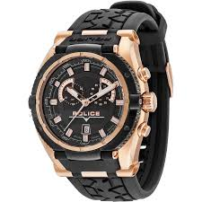 men s police raptor moto chronograph watch 14215jsrb 02 watch mens police raptor moto chronograph watch 14215jsrb 02