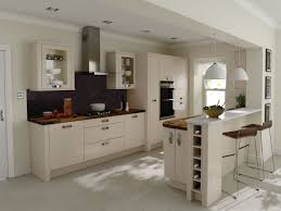 Alabaster White Kitchen Cabinets Kitchen Cabinets In Beige Quicuacom
