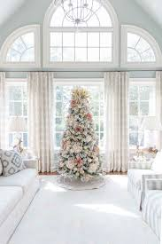 Light Pink And Blue Christmas Decorations Everything You Need To Design A Pink And Gold Christmas Tree