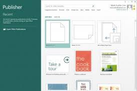 013 Template Ideas Maxresdefault Microsoft Office Publisher