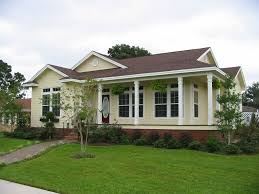 stylish modular home. New Orleans Lousiana Infill Redevelopment Drew Developers What Home One  Homes · Contemporary Modular Stylish Stylish Modular Home E