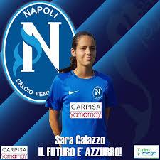 ⚠ #UFFICIALE ⚠ Colpaccio Napoli... - Napoli Femminile ...