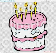 Cake Transparent Background Birthdaycakeformomgq