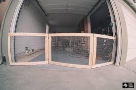 diy dog doors. Dog Door In Garage Wageuzi Diy Doors