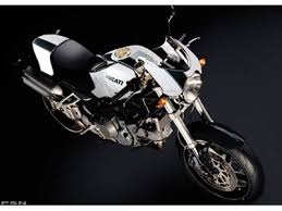 used 2006 ducati monster s2r 1000 grey