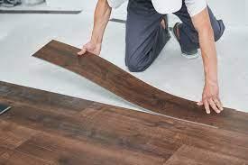 the best vinyl flooring types your
