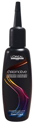 Gel Colorante Loreal Chromative L L L L L L