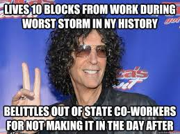We need to make some Howard Stern meme's | Page 7 | The Dawg Shed via Relatably.com