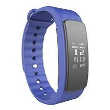 Fitness Tracker Smart Bracelet Sport tracker Activity ... - Amazon.com