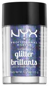 Глиттер для лица и тела NYX Professional Makeup ... - PARFUMS