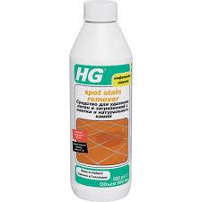 <b>Средство чистящее HG</b> Для ламината 1 л (1002112810) купить в ...