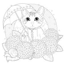 43topicscomwp Contentuploadscat Coloring Pages
