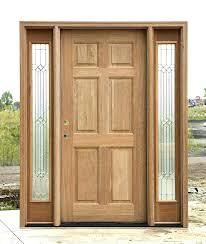 6 panel front doors 6 panel wood doors cool 6 panel front door with sidelights contemporary