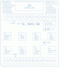 1991 bmw 318i fuse box diagram wiring schematic on 1991 images bmw e30 relay diagram at E30 Fuse Box Layout