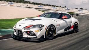 2020 Toyota Supra Gt4 Race Car Makes 429 Horsepower Price