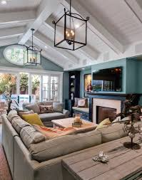 traditional living room with tv. Stylish Tv Room Ideas By Viscusi Elson Interior Design Traditional Living With