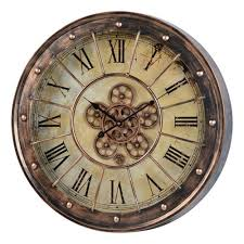 Small Picture Huge Wall ClocksBest 20 Farmhouse Clocks Ideas On Pinterest