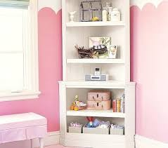 kids corner bookshelf corner bookcase hutch pottery barn kids kids corner deutsch furniture haus