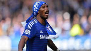 Didier Drogba kann sich den Trainerjob beim FC Chelsea vorstellen -  Eurosport