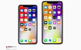 apple iphone 10. 3/10/17: ming-chi kuo can\u0027t get enough of talking about the iphone x, and has said in a new research note that smartphone\u0027s truedepth camera system is apple iphone 10
