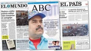 """Résultat de recherche d'images pour """"Gouvernement espagnol, et  Venezuela  Images"""""""