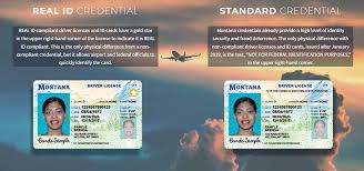 Real Id Army Us Card