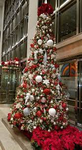 Decorating Christmas Tree With Balls Best 32 Fun Office Christmas Decorations To Spread The Festive Cheer At