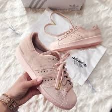 adidas shoes for girls superstar pink. adidas superstar blush pink suede! http://crepsource.co.uk shoes for girls e